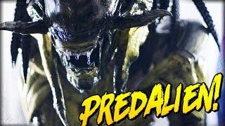 UNLOCKING THE PREDALIEN | Alien VS Predator : Evolution (iOS Gameplay Part 3)