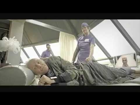 Die Arzte - Himmelblau