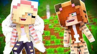 Minecraft Daycare - ANGEL'S WINGS !? (Minecraft Roleplay)