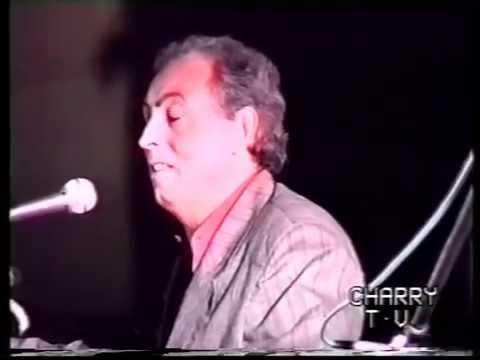 CURRO LUCENA ( Soleá Apolá de Cobitos ) Guit: Manolo Franco 1995