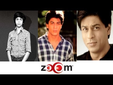 Shahrukh Khan's real life story