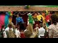 The Wiggles - Dorothy (Would You Like to Dance with Me?) (The Wiggles Movie - 1997) thumbnail