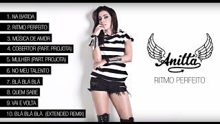 Ritmo Perfeito (álbum completo) - Anitta