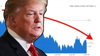 Trump Policy Sends Markets Into Chaos