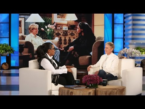 Oprah and Ellen Remember the History-Changing 'Coming Out' Episode