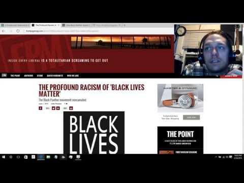4 Problematic Statements White People Make About Race - Rebutted ( New World News Network )