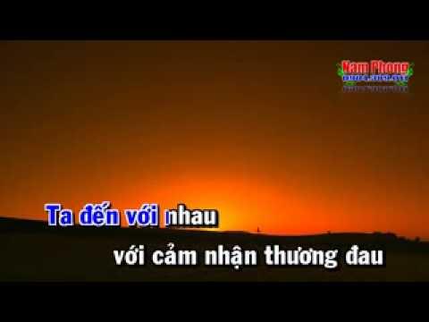 Karaoke Tinh Va Tien   Jimmy Nguyen Www Yaaya Mobi video