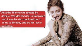 7 Celebs you didn't know were discovered by chance!
