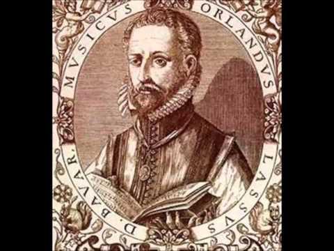 Domenico Mazzocchi - Exaltabo te, Domine
