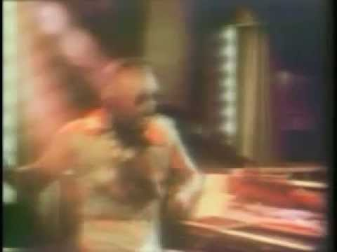 Isaac Hayes - Shafted by WMG Music Videos