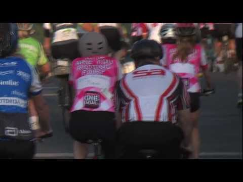 Pelotonia 2011 - One Goal, End Cancer - Team SafeAuto
