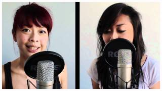 Tonight You Belong To Me (Cover) - The Lennon Sisters.