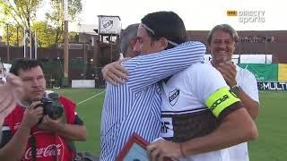 Homenaje a Daniel Vega | Mximo goleador de Platense | Previa vs Deportivo Español