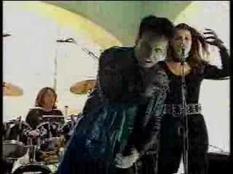 Gary Numan - Scar