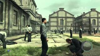 Mafia II Easter Egg (OnLive Portal)