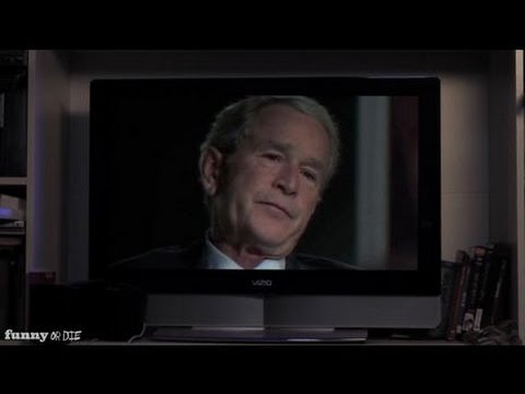 George W. Bush: Character Actor