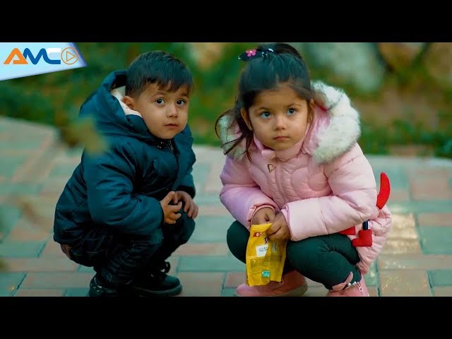 Bashir Wafa - Hejab Official Video HD