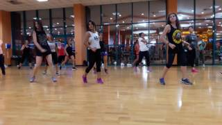 Zumba Sports International Mavişehir 20160816 202129