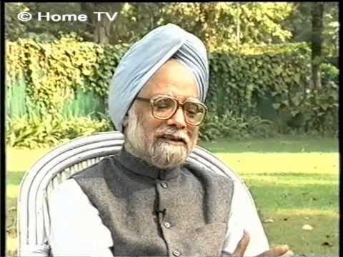 In Focus Manmohan Singh 1