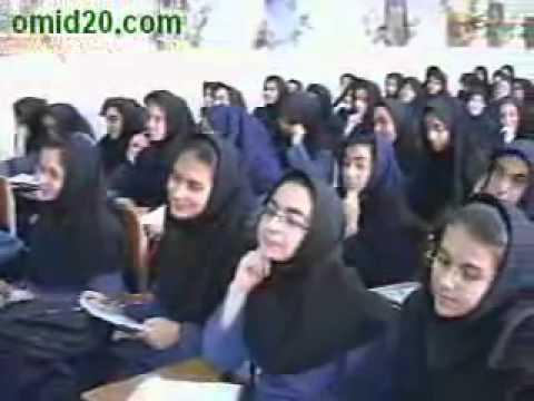 کلاس قالیبافی شیراز کلاس دینی دختران دانشگاه