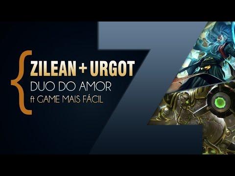 League of Legends Duo do Amor Pré Season 2015: BR