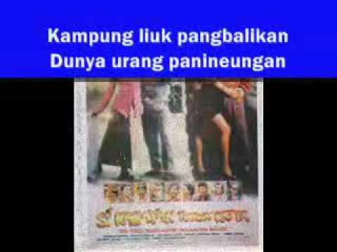 Kamana Iteung Ost Si Kabayan Saba Kota  Lagu  Lirik video