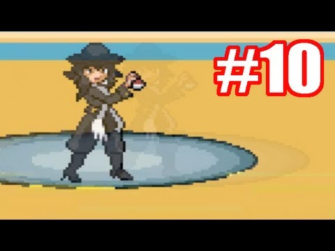 Pokemon Victory Fire Version! Part 10