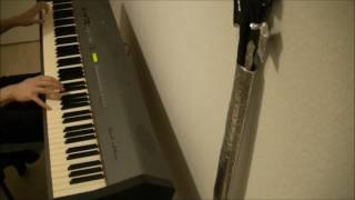 Persona 4 OST - Junes Theme - Piano Arrangement