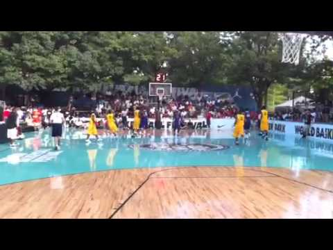 about holcombe rucker park