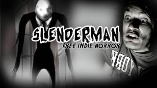 FACADE GOES HORROR! Slender Man Horror Game (them graphics) Playthrough Walkthrough