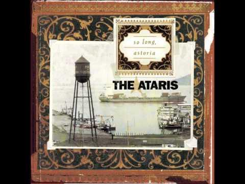 Ataris - Eight Of Nine