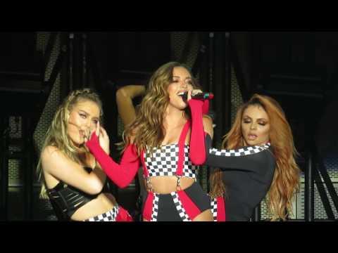 Little Mix - Power (Amsterdam, Holland, 03.06.17)