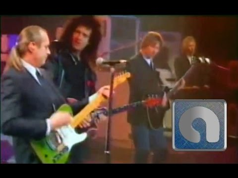 Status Quo - Dont Stop