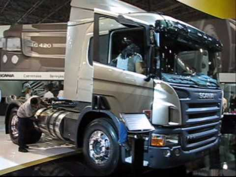 VOLVO 700, SCANIA, MERCEDES, VW, FORD, FENATRAN SP
