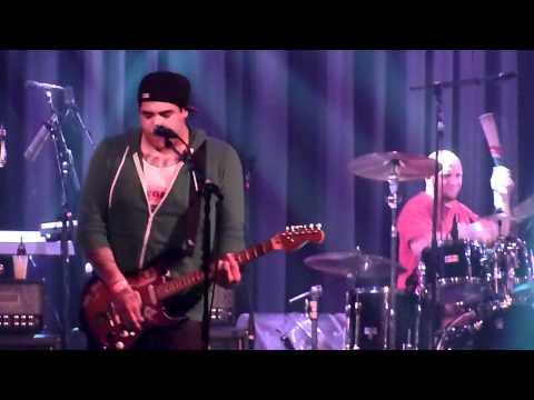 Sublime w/ Rome (@ Melkweg, 2010), 5446 That's My Number / Ball And Chain [HD]