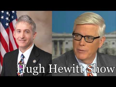 Full interview with Congressman Trey Gowdy of House Select Committee on Benghazi | 2/15/2016
