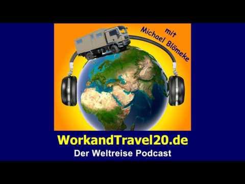 019 Reisen und Arbeiten mit der Cloud - die digitale Unabhängigkeit
