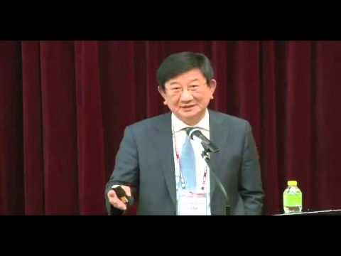 25. APDS - Discussion on The Vision of Asia-Pacific Business Schools in the Era of Asia