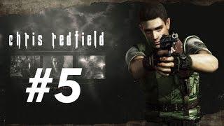 Resident Evil Remake Chris Playthrough 5