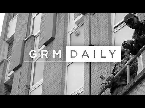 Mercston ft. Aliga - Work [Music Video] | GRM Daily