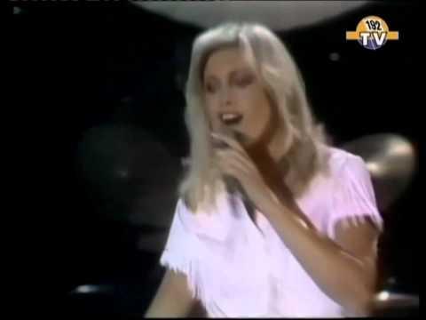 Olivia Newton John - Magic
