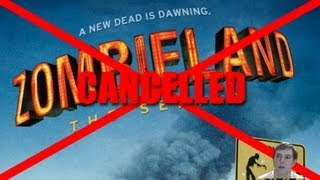 Zombieland Amazon Instant Video TV Series Cancelled!