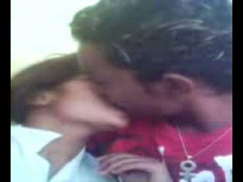 Anusha And Yash Kissing Each Other video