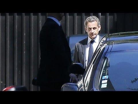 """Garde à vue de Nicolas Sarkozy : """"personne n'est au-dessus des lois"""""""