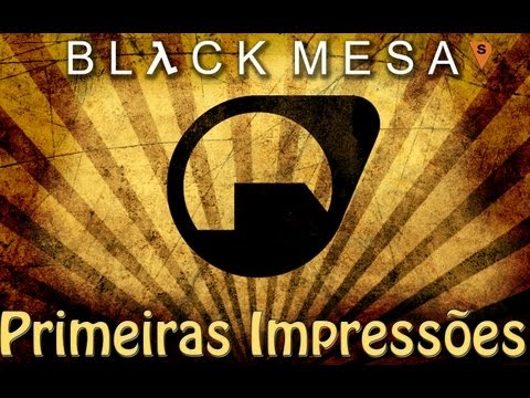 Black Mesa - Game Play Comentado
