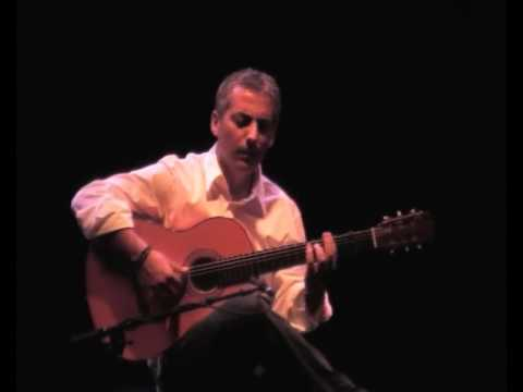 Pedro Javier González - Los Panaderos Flamencos (Club Capitol 31-07-09)