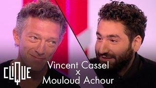 Vincent Cassel :
