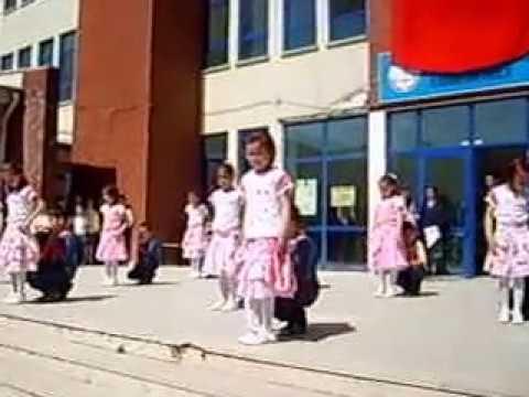 Zonguldak Elvanpazarcık İÖO 2 A Sınıfı 23 Nisan 2007