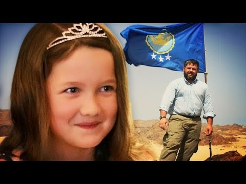 Virginia Man Claims African Country to Make His Daughter a Princess