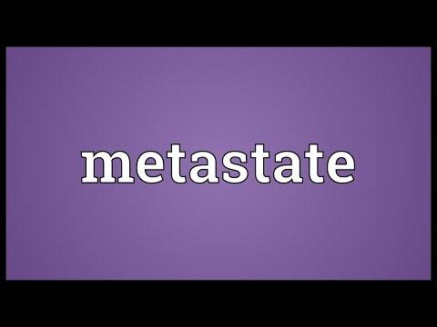 Header of Metastate
